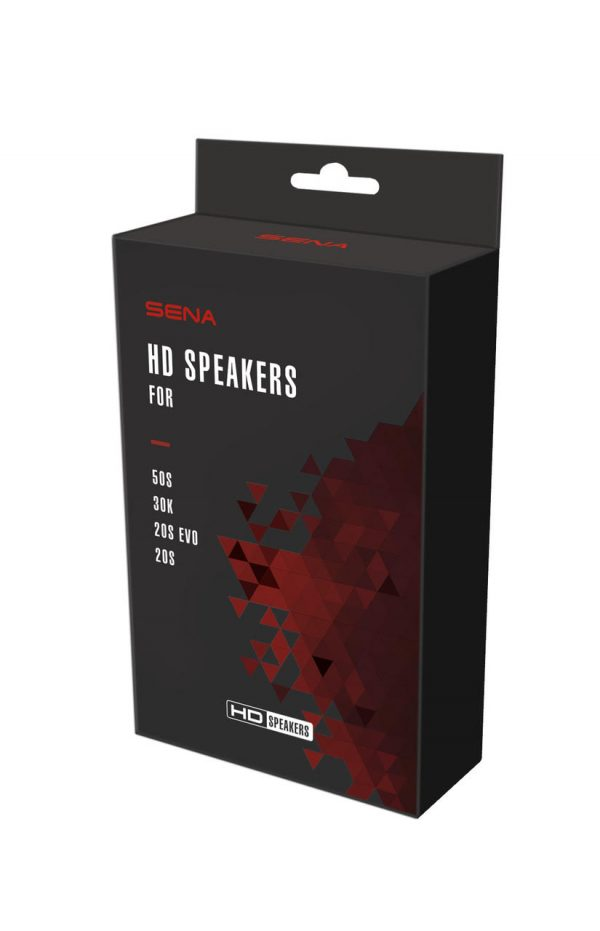 HD_Speaker